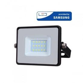 Projecteur LED V-TAC VT-10 10W Samung chip 4000K