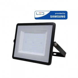Projecteur LED V-TAC PRO VT-100 100W Samsung Chip 4000K
