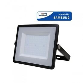 Projecteur LED V-TAC PRO VT-100 100W Samsung Chip 6400K