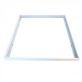 Cadre saillie Contour Panel V-TAC 600x600 Kit