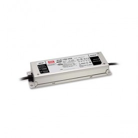 Driver Meanwell 24V 150W IP67 dimmable 1-10