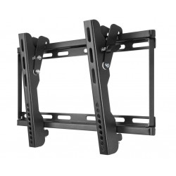 "Support TV Easy flex 23-55"" - 75kg Vesa 400x200 inc 10°"