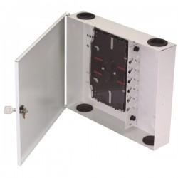 Boitier FTTX 12 ports pour...
