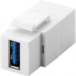 Keystone 1 USB3.0 Type A F/F