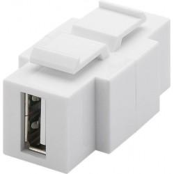 Keystone 1 USB2.0 Type A F...