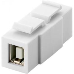 Keystone 1 USB2.0 Type B F/F