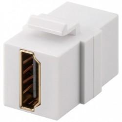 Keystone HDMI F/F