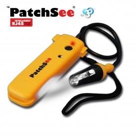 PatchSee - BL/PRO-PL - Pro-PatchLight - Injecteur de lumière - Blanc