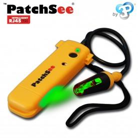 PatchSee - VE/PRO-PL - Pro-PatchLight - Injecteur de lumière - Vert