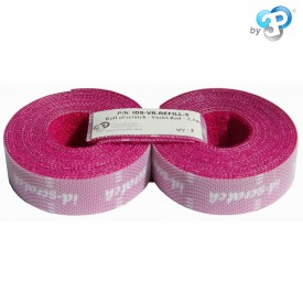 ID-Scratch - Recharge Velcro 5m - Violet