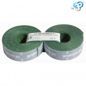 ID-Scratch - Recharge Velcro 5m - Vert