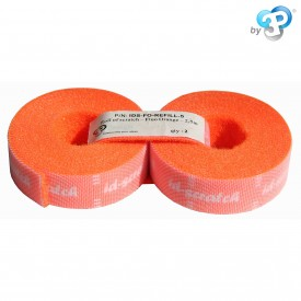 ID-Scratch - Recharge Velcro 5m - Orange