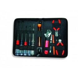 Trousse à outils informatique - 12 outils
