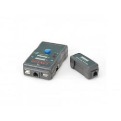 Testeur de câble UTP & STP et USB