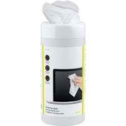 Cleaning Wipes - Box de 100 lingettes multisurface