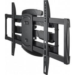 "Support TV EasyFold Slim XL2 jusqu'à 75"" - 45Kg Incl Orientable"