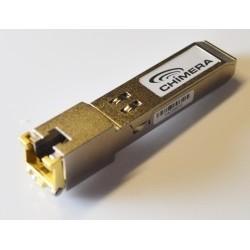 Module SFP 1000BASE-T SFP Cisco OEM, RJ45, CU, 100m