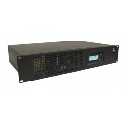 Onduleur Rack 1000VA/600W LCD Line Interactive 1xRS232 1xUSB 4x13