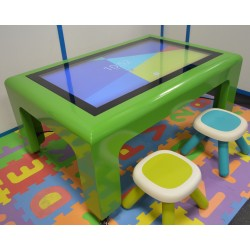"Table Interactive Mobile & Tactile ""Multi Touch"" 42"" - Education"