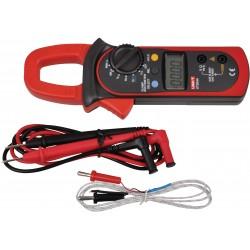 Pince ampèremtrique - amperemetre 600AAC, 600 ADV, AVG
