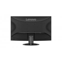 "LENOVO écran Led D24-10 1920x1080 - 23,6"" 1000:1 HDMI, VGA Noir"