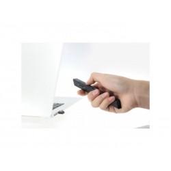 Télécommande pointeur laser Rouge USB3.0