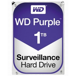 "WD WD10PURZ - HD3.5"" Sata3 1To Purple / surveillance"