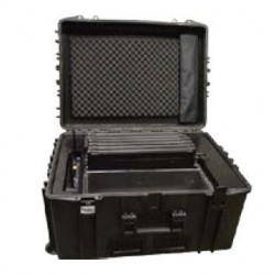 Valise Multimédia Ultra resistante 10 Notebook - Rangement, transport