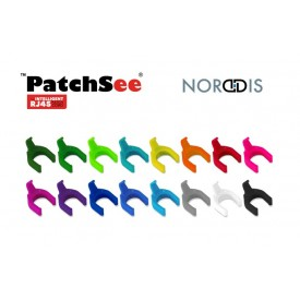 PatchSee PatchClip amovibles x50