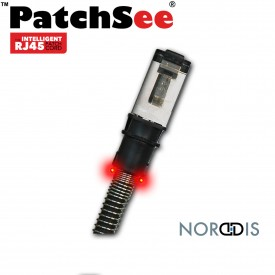 Cordon PatchSee Cat6A FTP