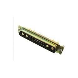 DEM5W1P - Connecteur DB9 mâle à souder spécifique