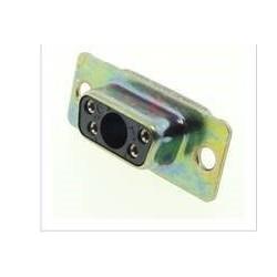 DEM5W1S - Connecteur DB9 Femelle à souder spécifique