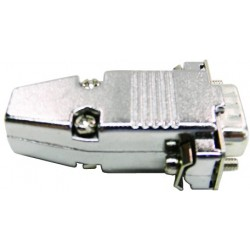 Capot Métal Sub-D 09 8mm