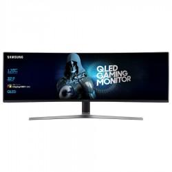 """SAMSUNG UE49RU7305 Ecran 49"""" LCD/LED Incurvé"""
