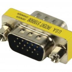 Adaptateur VGA M/M