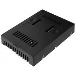 ICY DOCK Converter 2.5/3.5 - SAS/SATA SSD & HDD