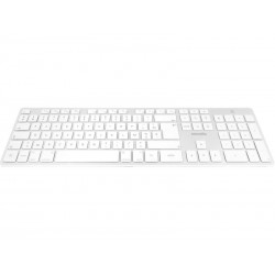 Novodio Touch Keyboard - Clavier AZERTY USB Mac