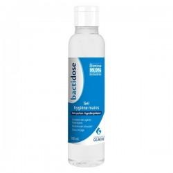 Gel anti bactérien 100ml - Bactidose
