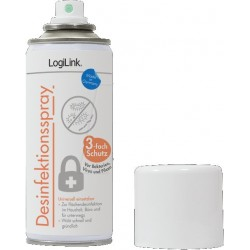 Spray nettoyant désinfectant 200ml