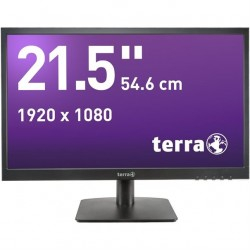 "Ecran 21.5"" ERRA LED 2226W black HDMI GREENLINE PLUS"
