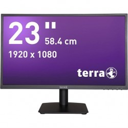 "Ecran 23"" TERRA LED 2311W schwarz HDMI GREENLINE PLUS"