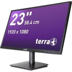 """Ecran 23"""" TERRA LED 2311W HDMI & VGA Classe A+"""