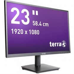 "Ecran 23"" TERRA LED 2311W schwarz HDMI GREENLINE PLUS"