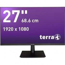 """Ecran 27"""" TERRA LED 2763W black DP/HDMI GREENLINE PLUS"""