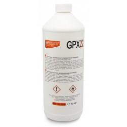 GPX22 Nettoyant degraissant désoxydant Isopropylique 100% 1L