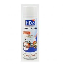 ASEPTI CLEAN - Désinfectant de surface EN14476 500ml