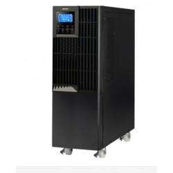 E4 Value 4000 Infosec Onduleur On Line Double Conv 4000 VA