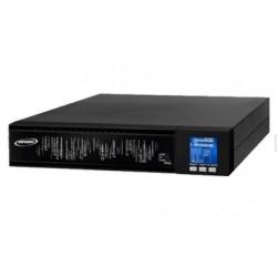 Infosec E3 Pro 3000 RT Onduleur On Line Double Conv 3000 VA