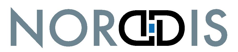 Logo NORDDIS