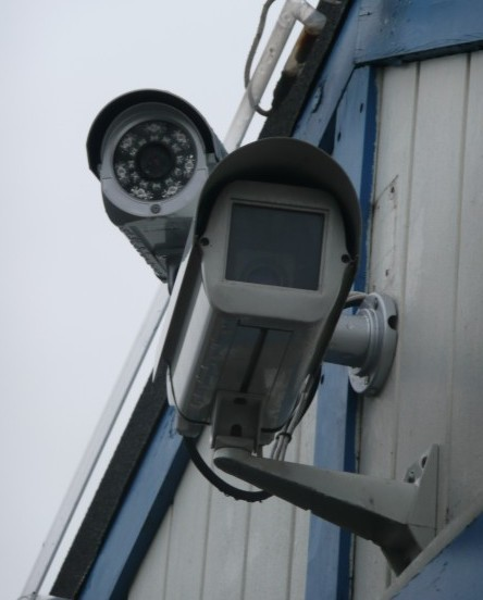 norddis video surveillance